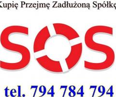 Ochrona Zarządu-Kompensata Zobowiązań/Ochrona 299 K.s.h.